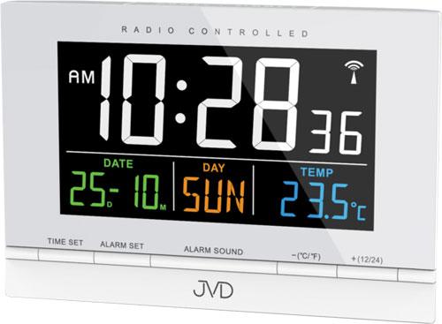 JVD RB9302.1