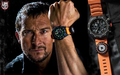 Luminox XB.3749 Bear Grylls Survival Uhr