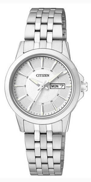 Armbanduhren Citizen EQ0601-54AE