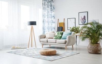 Wohnung dekorieren: Häufige Fehler und wie man sie vermeidet