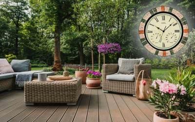 Gartendekoration für deinen Outdoorbereich