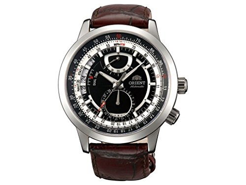 ORIENT Power Reserve Classic Dual Time CDH00002B0