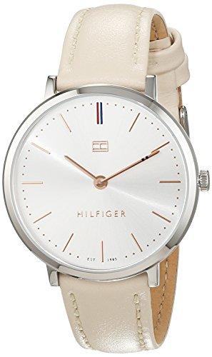 Tommy Hilfiger - Damen -Armbanduhr 1781691