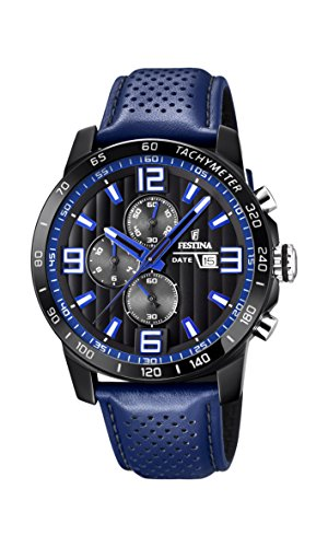 Festina Unisex Erwachsene-Armbanduhr F20339/4