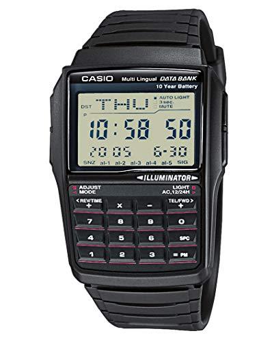 Casio Herren Armbanduhr Analog Quarz Resin Mrw-200Hc-4Bvef