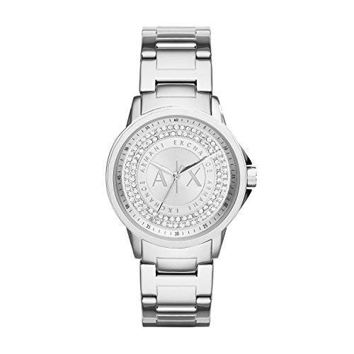 Armani Exchange Damen-Uhren AX4320