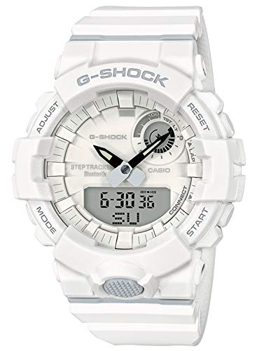 G-Shock G-Squad Bluetooth Connected horloge GBA-800-7AER