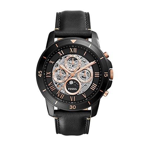 Fossil Herren-Uhren ME3138