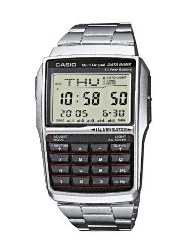 Casio Collection Herren-Armbanduhr Digital Quarz DBC-32D-1AES