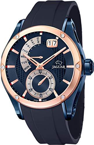 Jaguar Special Edition J815/1 Herrenarmbanduhr Swiss Made