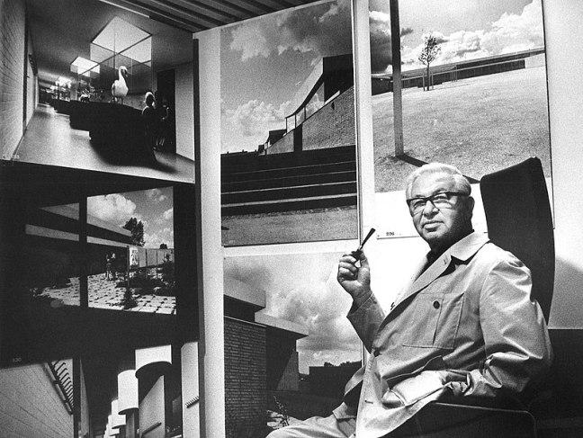 Arne Jacobsen 1968
