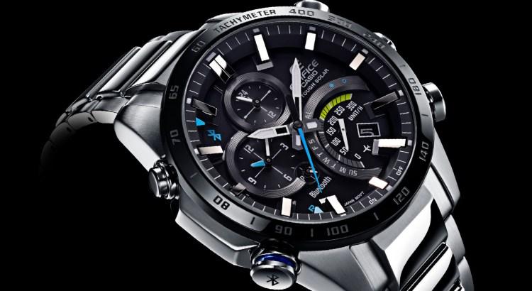 Die Besten Casio Uhren Von G Shock Bis Edifice Uhrenratgeber