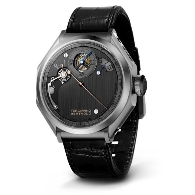 Chronometre Ferdinand Berthoud FB 1R