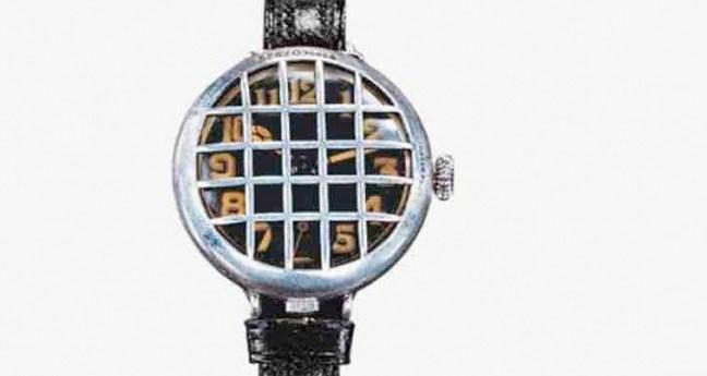 Girard Constant Armbanduhr