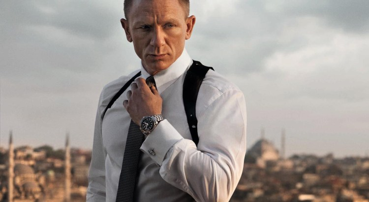 james bond uhren