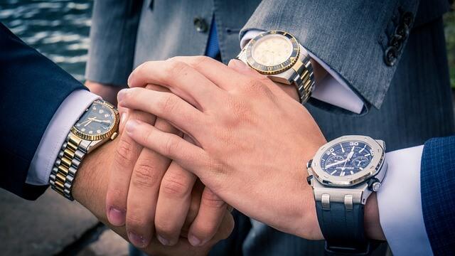 Rolex Einsteigermodelle