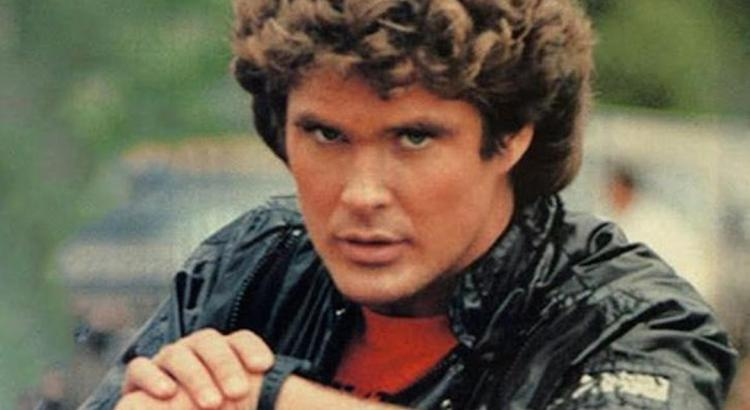 smartwatch knight rider