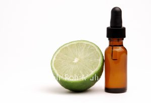 Mexico Lime Oil
