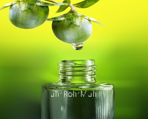 Jojoba Golden