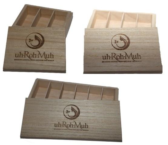 ultra premium essential oil gift pack