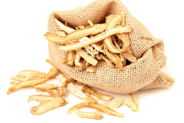 Angelica root oil