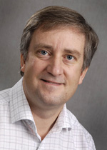 Dr Gary Nicolin