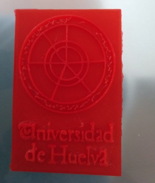 Logo de la Universidad de Huelva