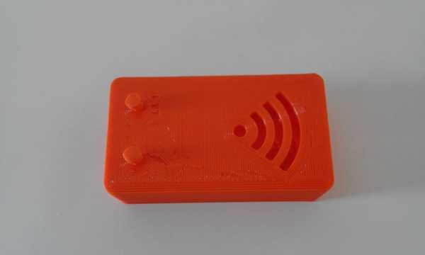 caja de protección ESP 8255 (201811061327)