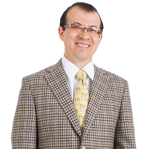 Luis Raúl Fernández Acosta
