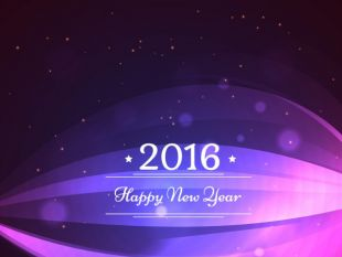 bright new year background in purple color   free vectors   UI Download Abstract new year 2016 background in purple color  thumb