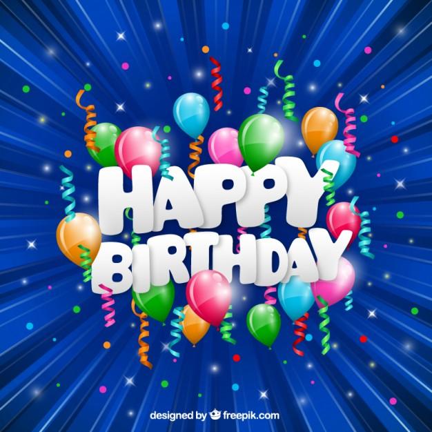 Funny Happy Birthday Card Free Vectors Ui Download