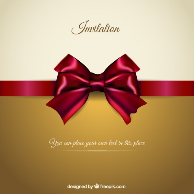 Inauguration Invitation Card Sample – Inauguration Invitation Card Sample