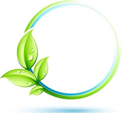 Green Plant Concept Free Vectors UI Download