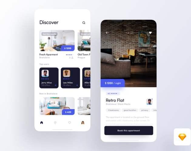 Rent Apartment App Free
