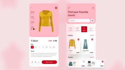 Dressy Ecommerce App Free