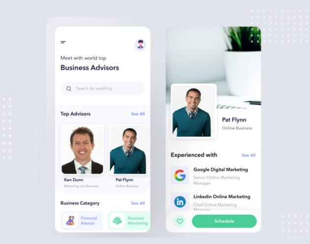 Free Business Advisor App