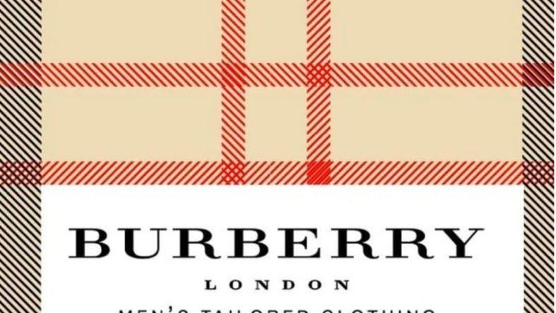 burberry - UI Freebies