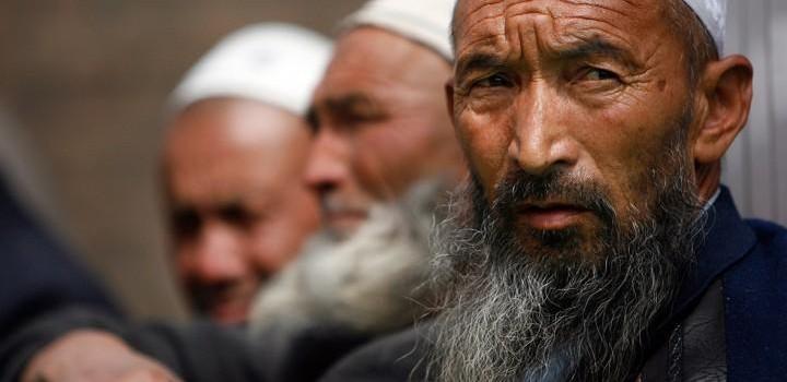 uighur-man
