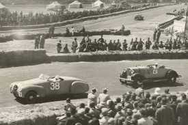 Zandvoort, 3 juni 1939