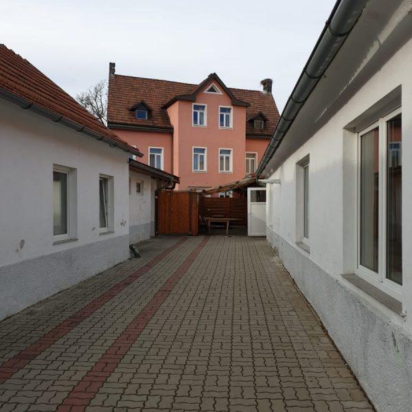 Islamisches Kulturzentrum in Neunkirchen