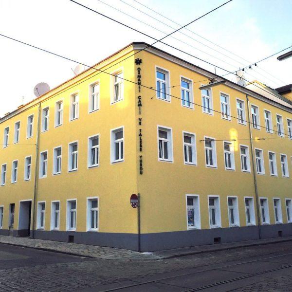 Islamisches Kulturzentrum in Hernals