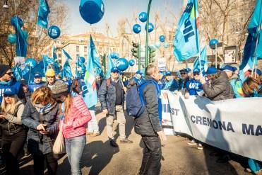 Manifestazione UIL - Roma - Febbraio 2019 -6482