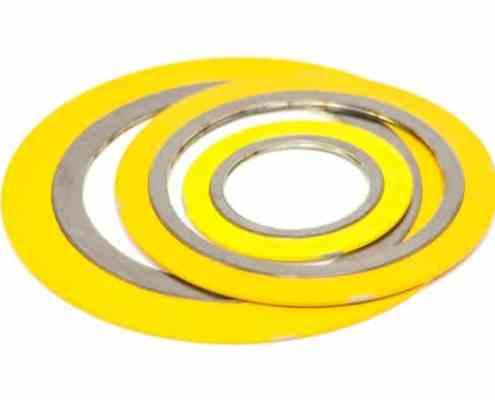 spiral-wound gaskets
