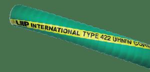 chemical transfer hose