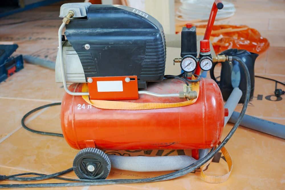 air compressor hose
