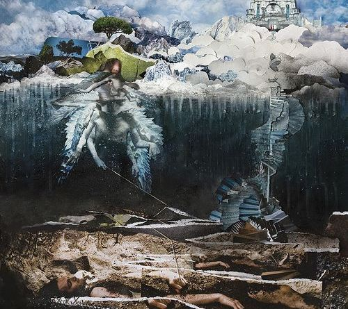 John Frusciante - The Empyrean