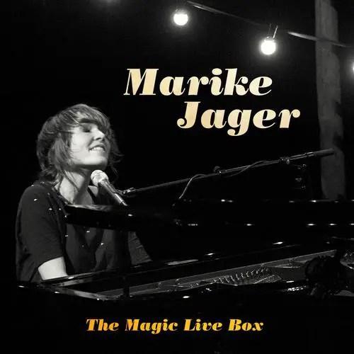 Marike Jager - The Magic Live Box