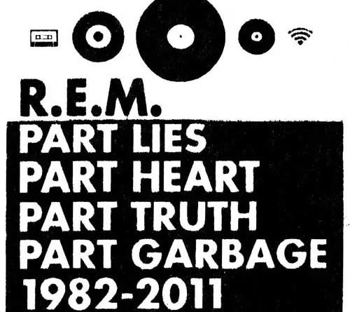 REM - Part Lies