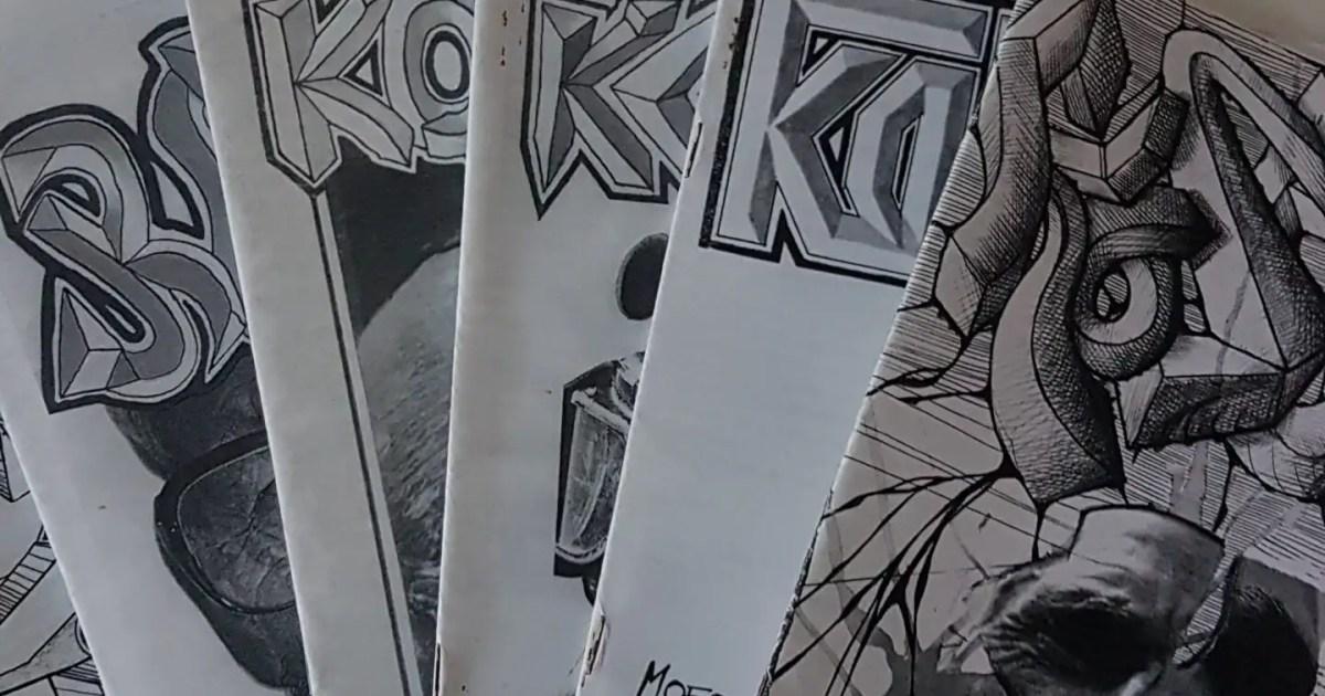 KoSte - Pakket bundels