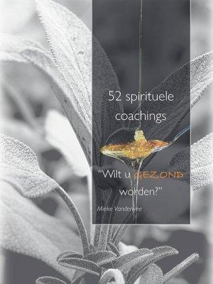 52 spirituele cover